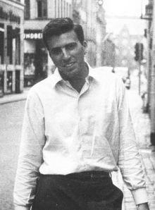 Karl Copenhagen 1957