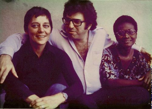 Janine  Karl Ermina 1974