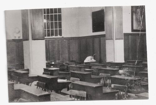 St Mark's Study Hall