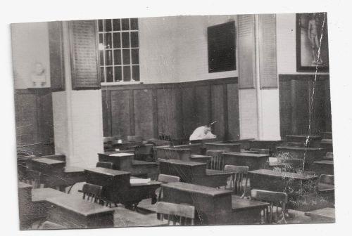 St Mark's Study Hall