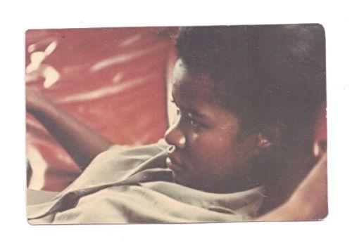 Erna Brodber Antigua 1960