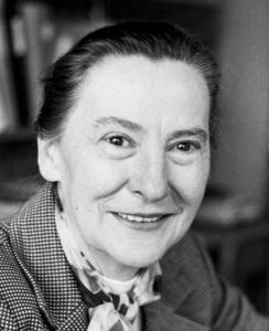 Helen CODERE